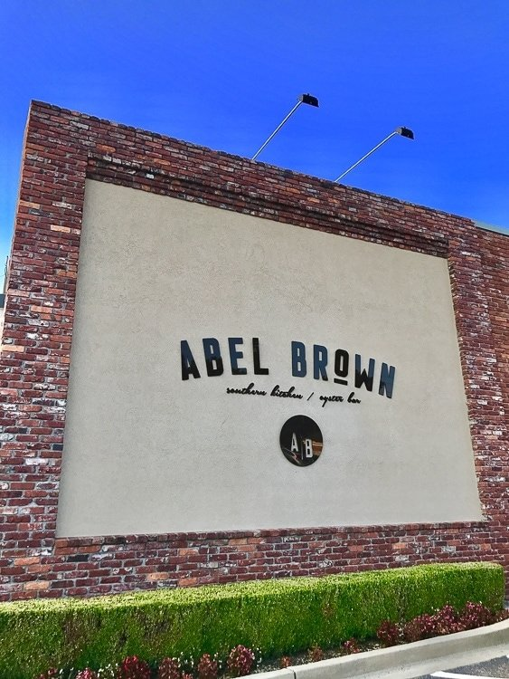 Abel Brown Southern Kitchen & Oyster Bar in Augusta, GA