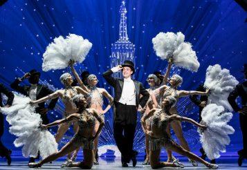 An American in Paris Broadway In Atlanta Musical Review