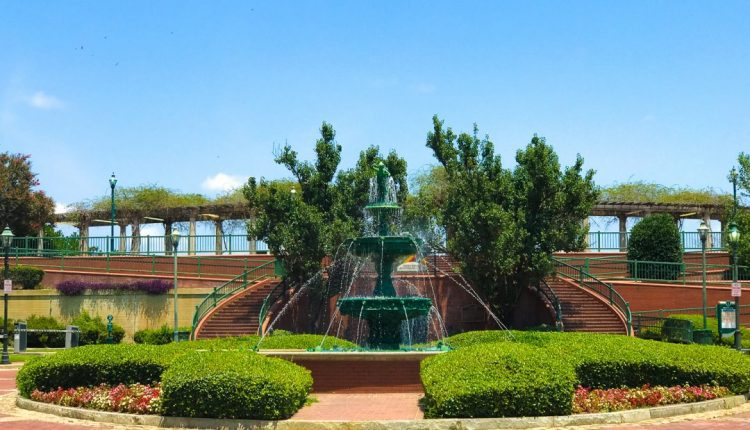 Augusta, GA Things To Do and Restaurants