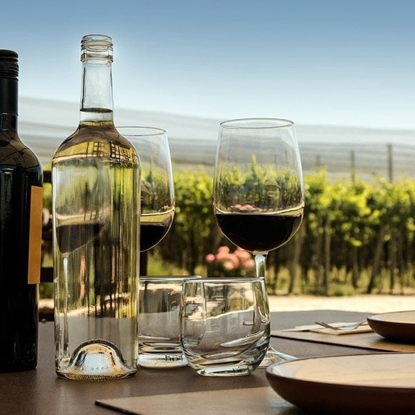 Napa Valley: Foodie Getaway Trip With P.F. Chang's