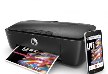 Tech Review: Cool Things You Can Do With the HP AMP 100 Printer