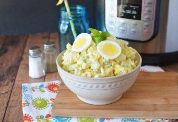 Best Instant Pot Potato Salad With Celery – It's A Southern Thing