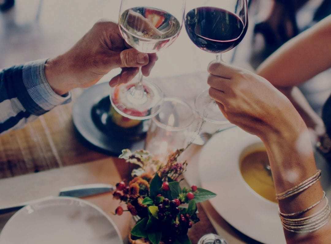 Let's Talk Wine: The Perfect Date Night With Wine and Music