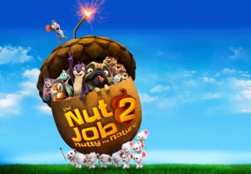 The Nut Job 2 Movie Review