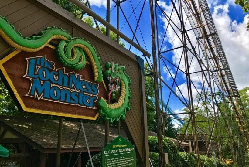 Busch Gardens Williamsburg Virginia: Top 5 Tips Before You Go