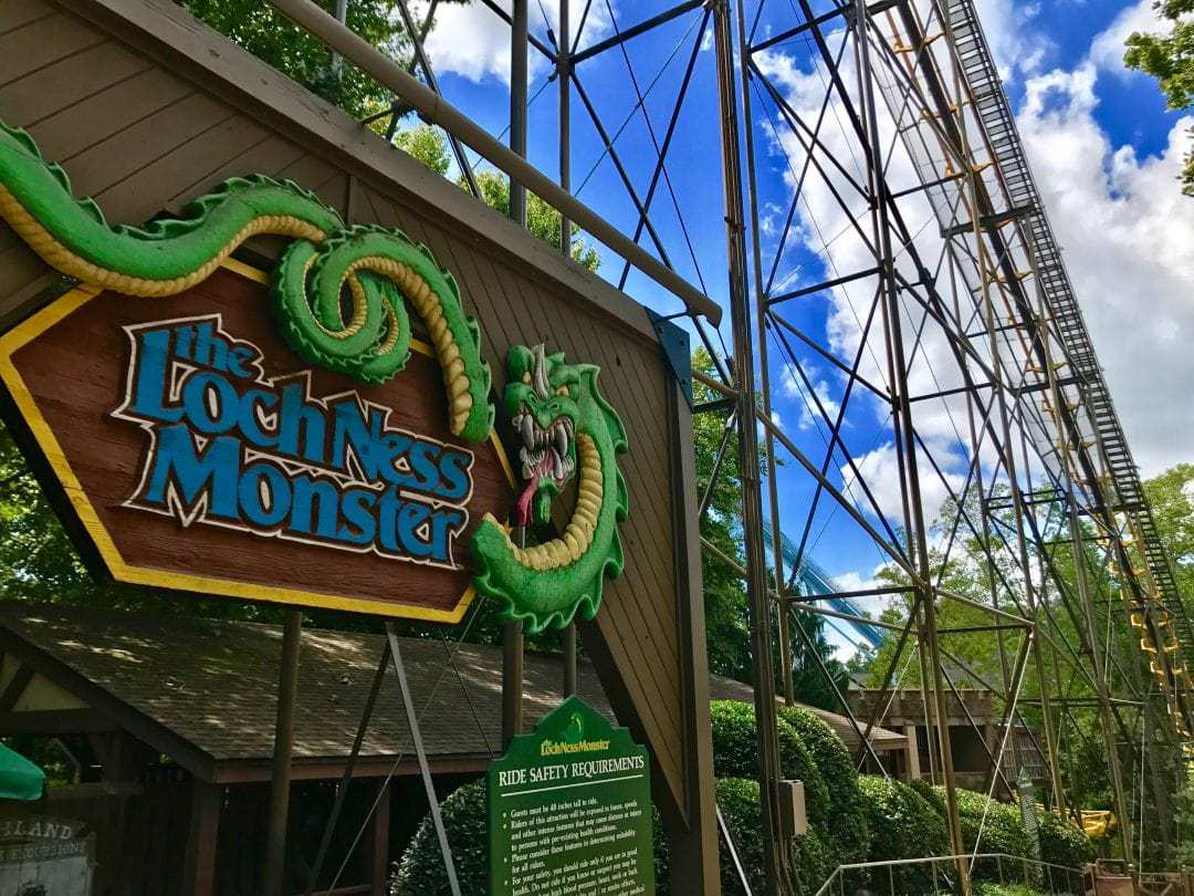 Busch Gardens Williamsburg Virginia Top 5 Tips Before You Go