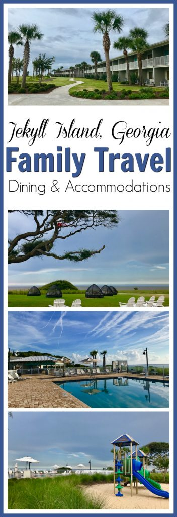 With its prime ocean front location and spacious accommodations, the Holiday Inn Resort offers a great option for families visiting Jekyll Island. #JekyllIsland #holidayinnresortjekyll Hosted https://www.southernfamilyfun.com/holiday-inn-resort-jekyll-island/