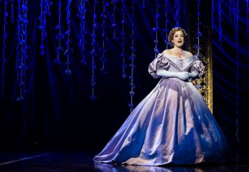 Giveaway: The King and I at Atlanta's Fox Theatre