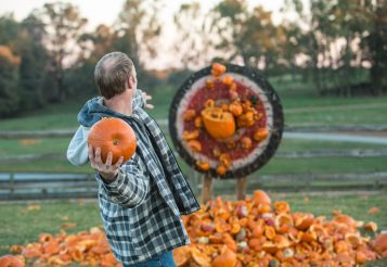 The Rock Ranch – Upcoming Fall Family Fun Events