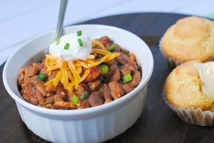 Southern family lifestyle page 53 of 125 disney food family cast iron skillet cowboy pinto beans make dinner easy forumfinder Images