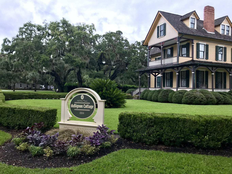 Jekyll Island Museum