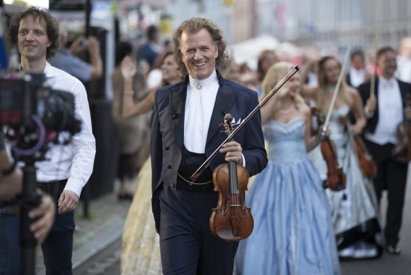 Andre Rieu Shall We Dance