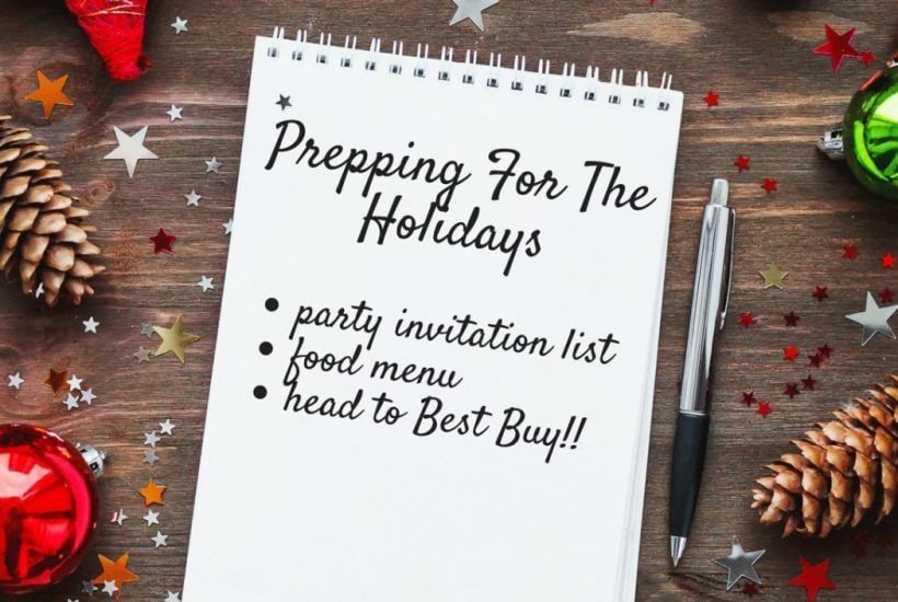 Tips When Preparing Your Home For The Holidays