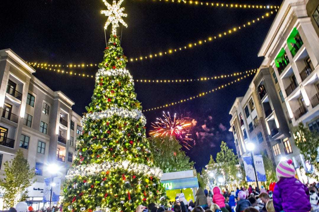 Upcoming Alpharetta Events: Things To Do During The Holidays