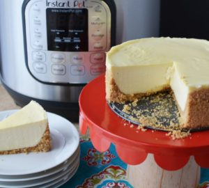 Cheesecake, Instant Pot Cheesecake, Classic Cheese Recipe, Instant Pot Cheesecake Recipe