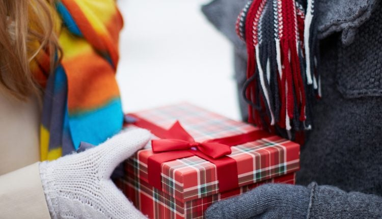 Hot gift ideas for 2017