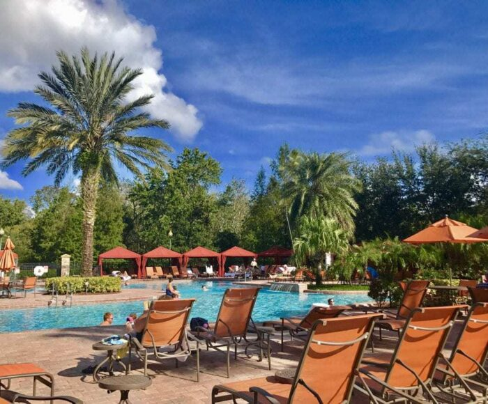 Tuscana Resort, Condos in Orlando, Condos near Disney World, Pool at the Tuscana Resort, places to stay in orlando, condos near disney