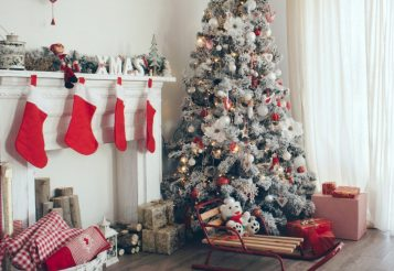 20 Christmas Tree Decoration Ideas