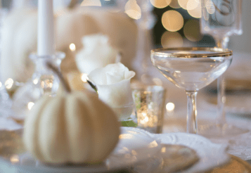25 Thanksgiving Table Setting Ideas
