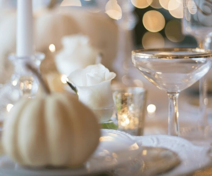 thanksgiving setting, dining table for thanksgiving, thanksgiving setting