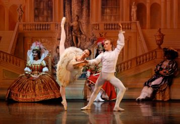 Sleeping Beauty The State Ballet Theatre of Russia