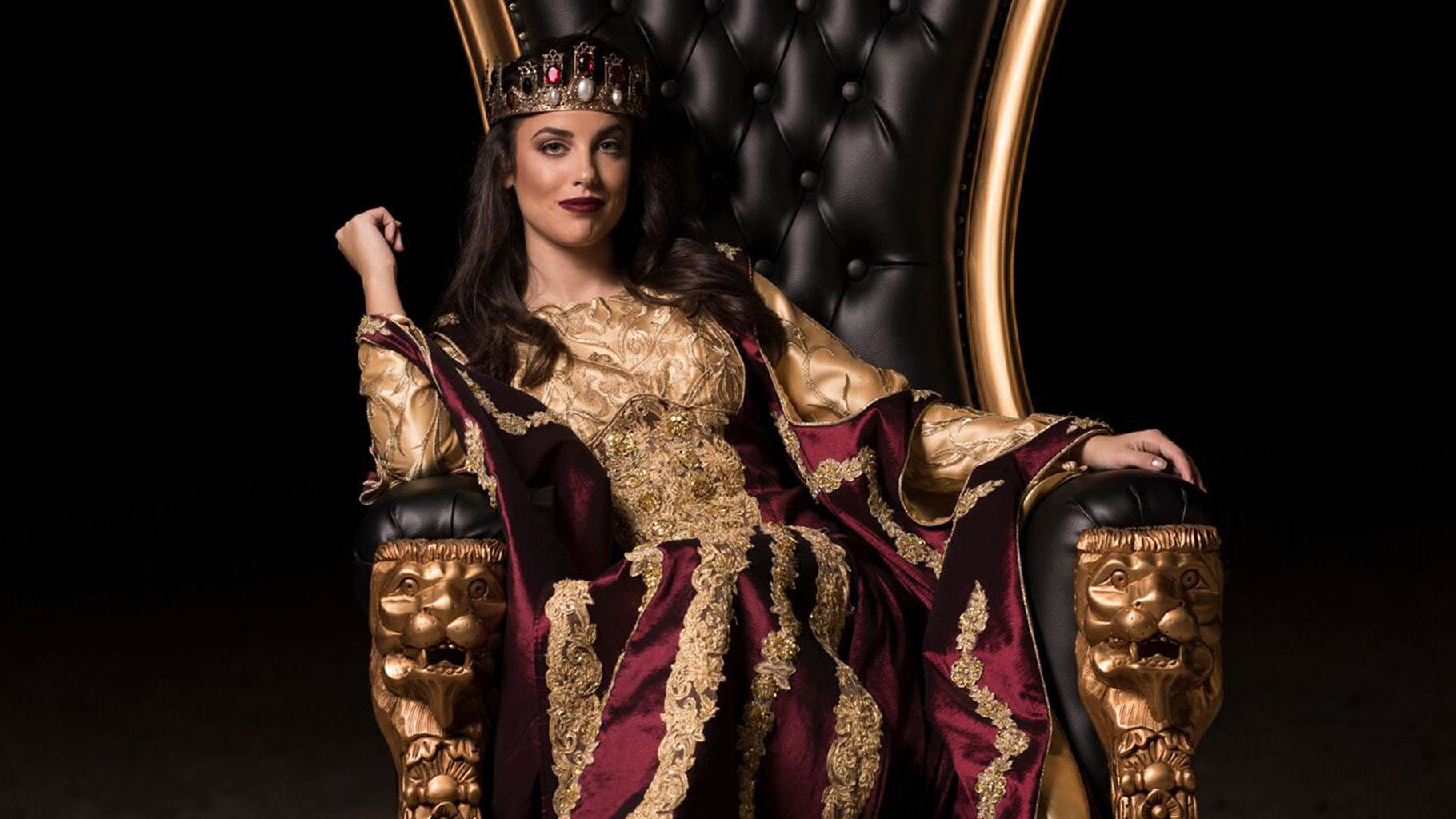 Medieval Times New Show: Queen in Atlanta Takes The Reign + Giveaway