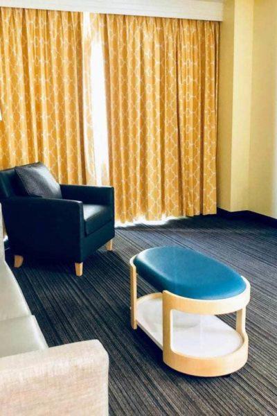 suites at sonesta hotel