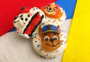 Paw Patrol Oreo Cookies – Paw Patrol Birthday Theme Party Ideas