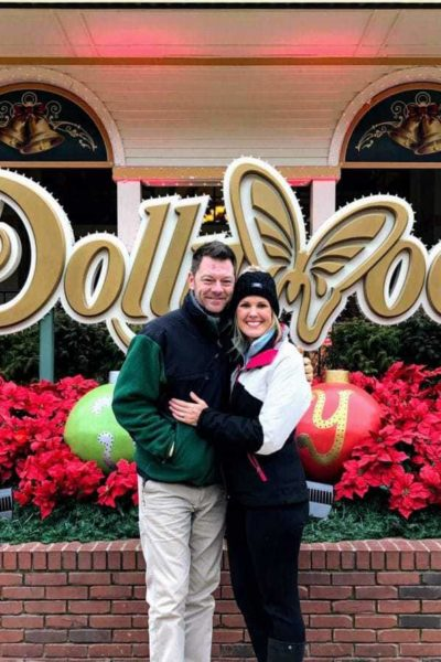 Dollywood: A Romantic Date Night in the Smoky Mountains