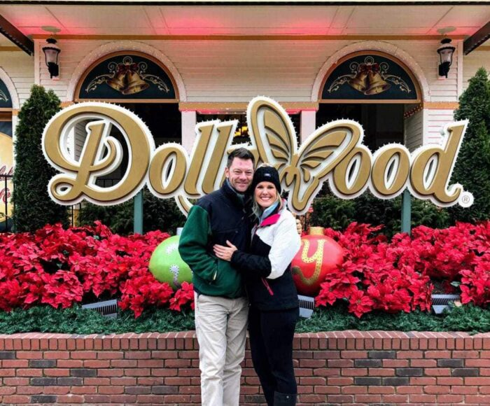 Dollywood, Dollywood date night, date night at Dollywood , date night ideas in smoky mountains