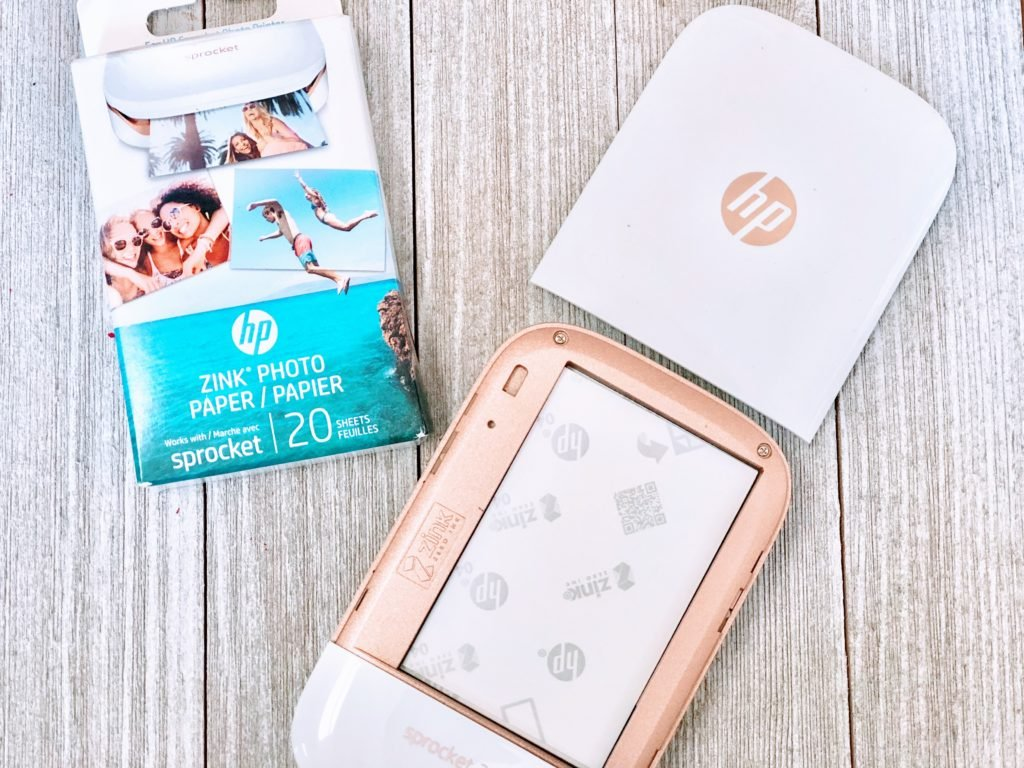 hp sprocket, hp sprocket 2 in 1, hp sprocket 2-1