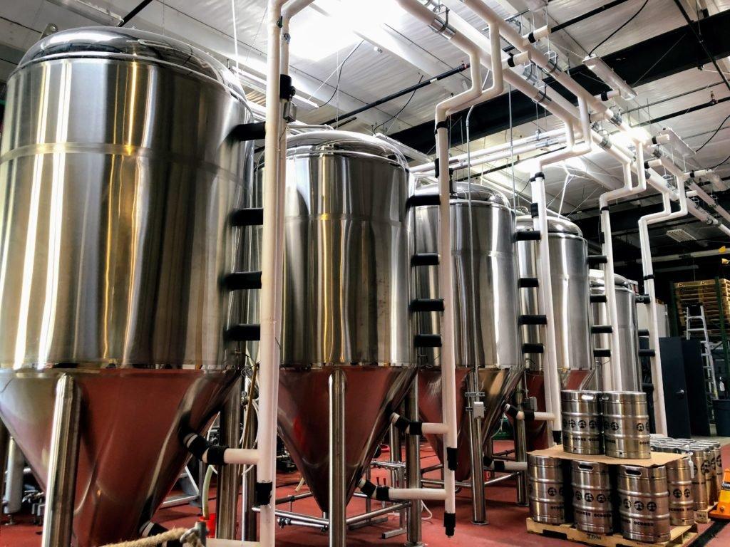 oconee brewing, oconee beers, Greensboro, things to do in Greensboro, Oconee Brewery, oconee brewing company