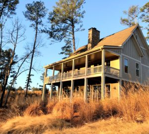 Reynolds lake oconee cottages