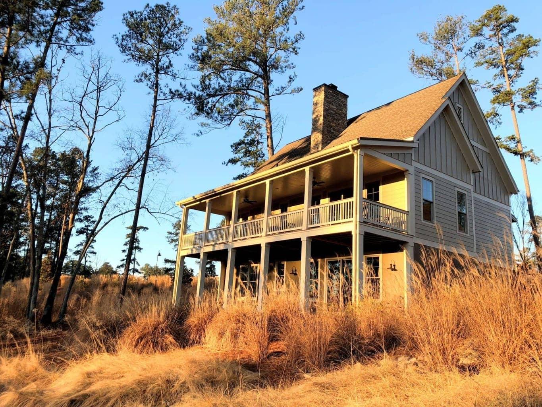 The Perfect Weekend Retreat at Reynolds Lake Oconee in Greensboro, Georgia