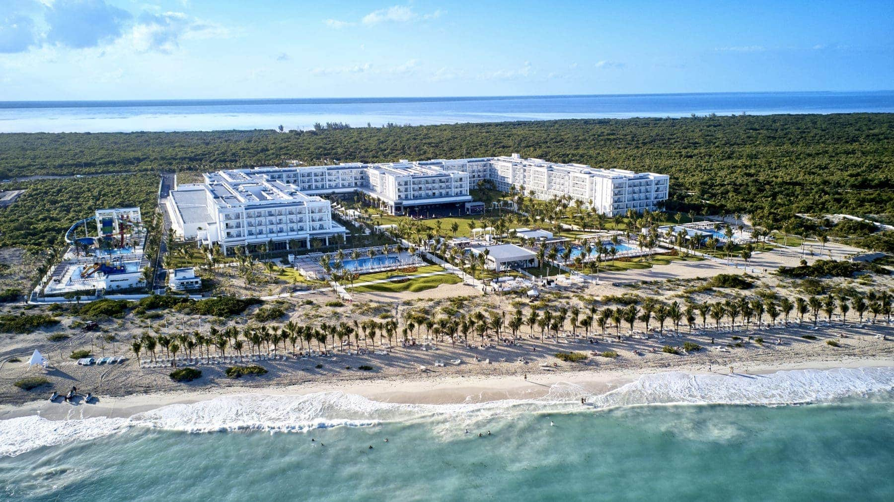 Welcome to Hotel Riu Dunamar: A Place of Rejuvenation and Relaxation