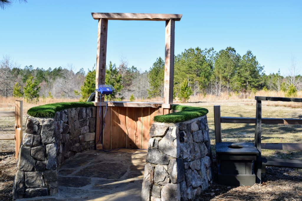 Justin Jones, Sandy Creek, Clay Shooting, Lake Oconee, Things to do in Lake Oconee, Shooting Grounds