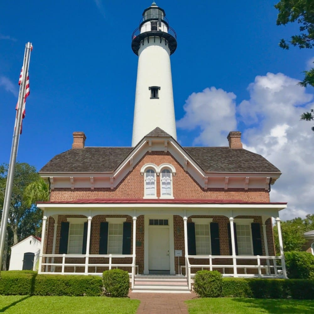St Simons Lighthouse Visit: Expect Amazing Views At The Top
