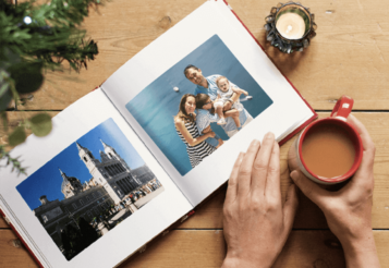 Using TouchNote on the Go – The Best App For Custom Postcards