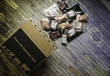 Moink Box Subscription | Ethically Sourced Meat Delivered to Your Door