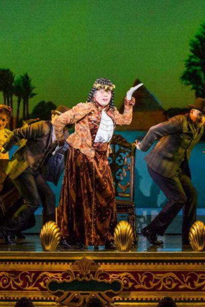 A Gentleman's Guide to Love & Murder at the Fox Theatre