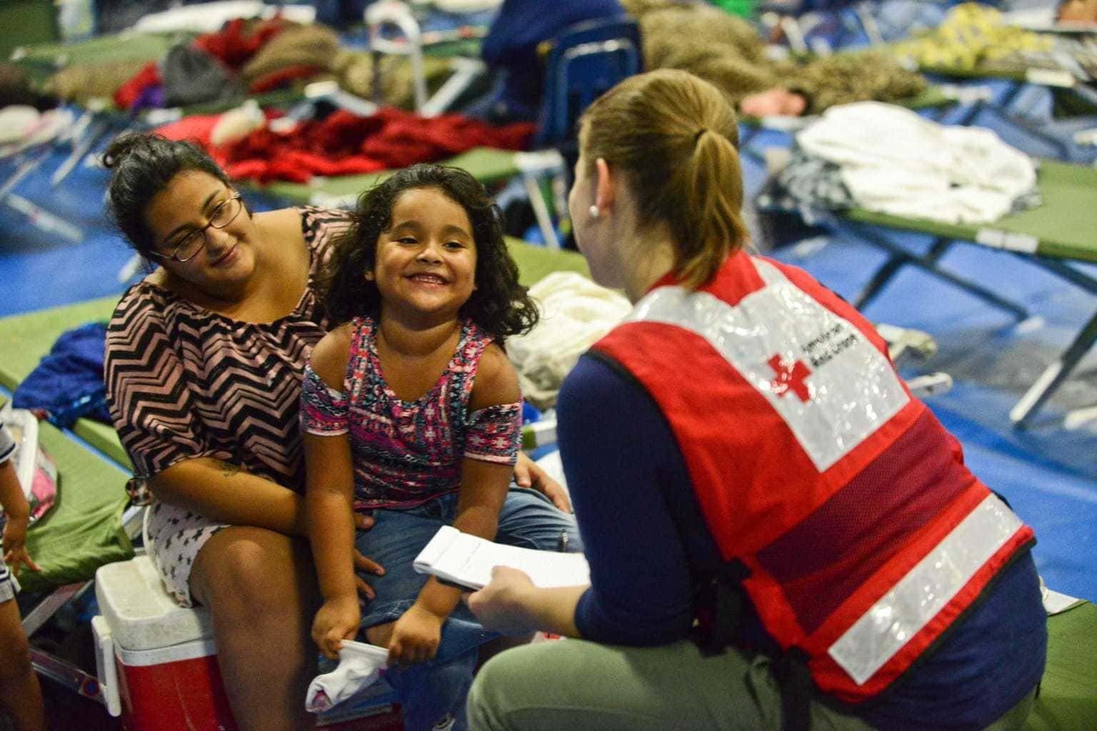 Giving Back with American Red Cross Giving Day March 28th