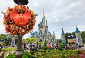 6 Insider Tips for Mickey's Not So Scary Halloween Party in Magic Kingdom