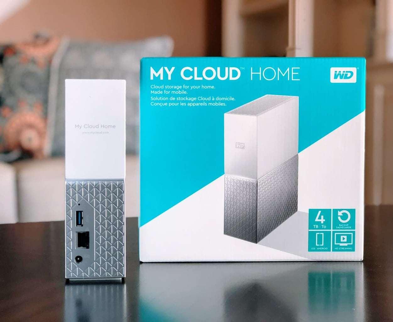 my cloud home storage, my cloud home, home storage on the cloud, wifi cloud storage