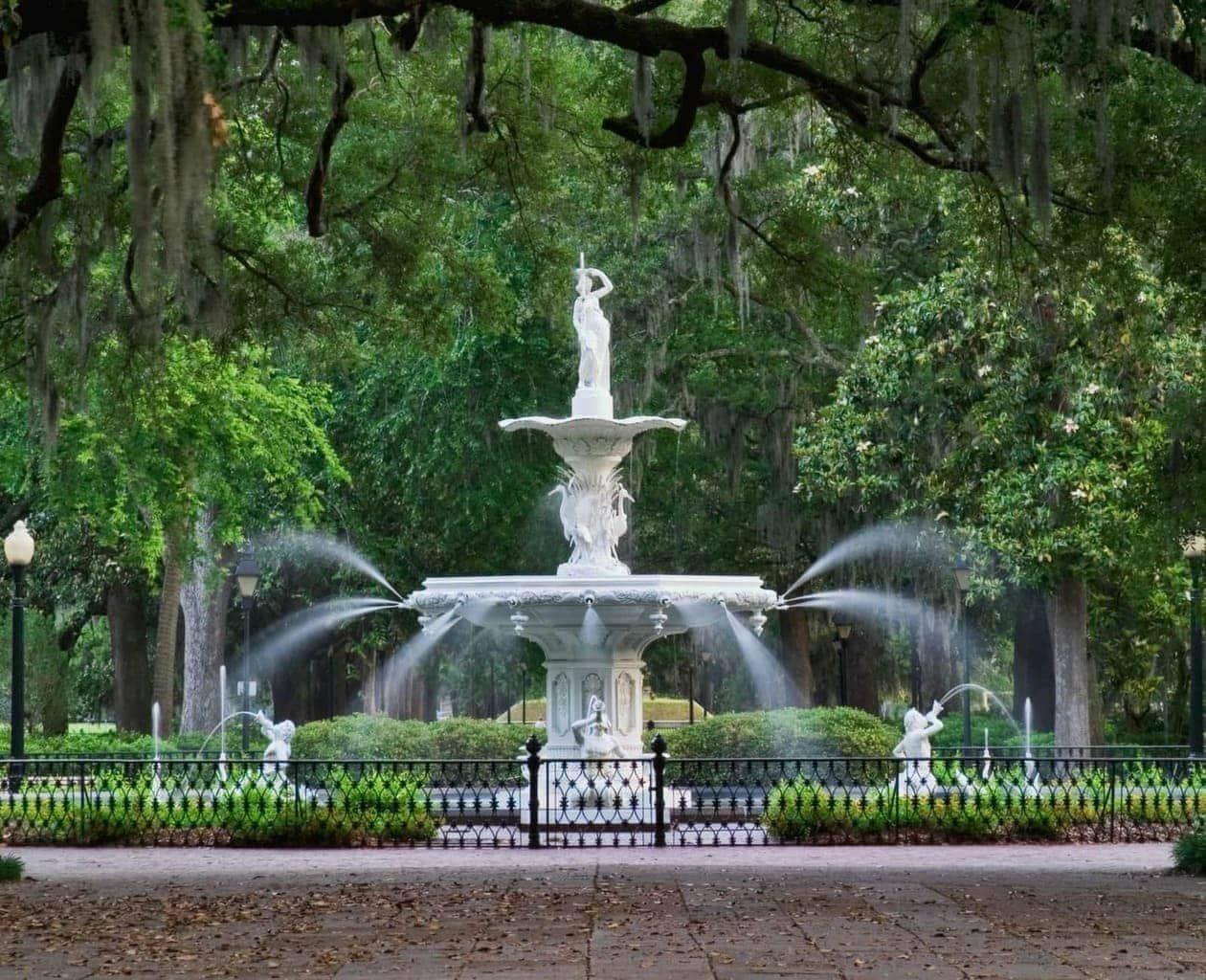 Weekend Getaway: Top 12Places to Visit in Savannah, Georgia