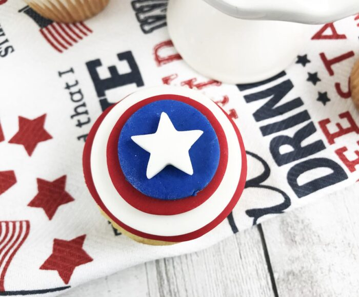 captain America, disney marvel captain America, Marvel's Captain America, Patriotic Recipe, Forth of July Cupcakes, Memorial Day Cupcakes