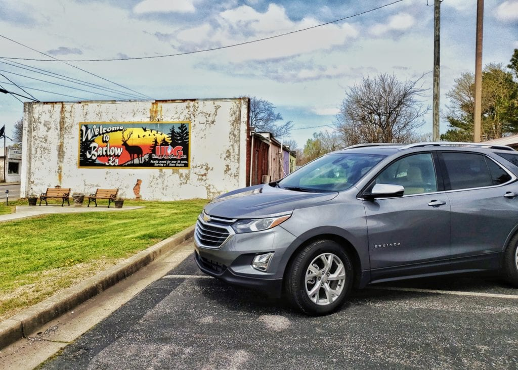 road tripping to missouri in the 2018 chevrolet equinox. Black Bedroom Furniture Sets. Home Design Ideas