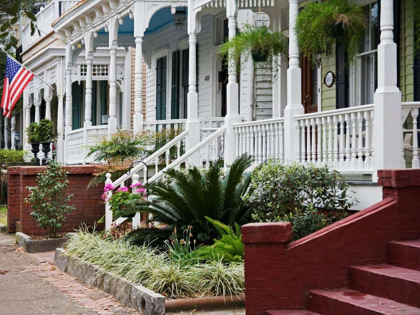 The Ultimate Romantic and Adventurous Getaway in Historic Savannah
