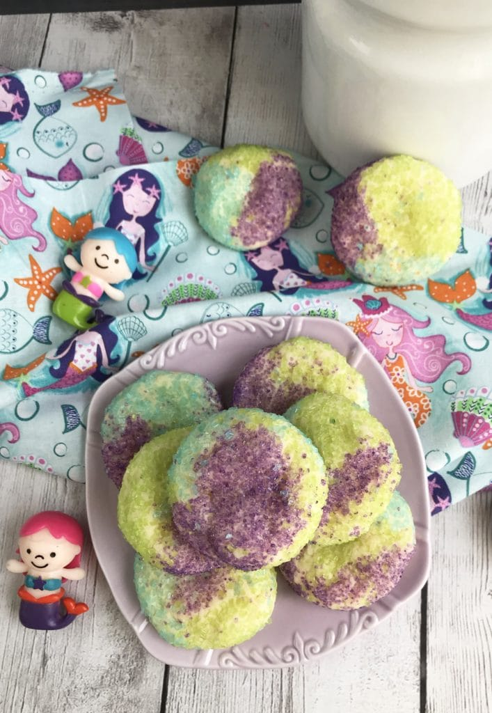 mermaid cookies, mermaid birthday parties, mermaid ideas, mermaid sugar cookies, sugar cookies that look like mermaids