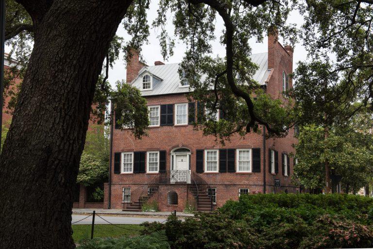 Davenport Museum