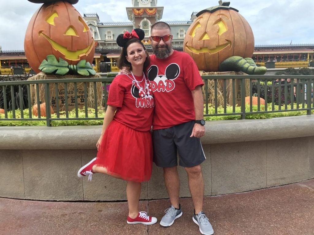 disney halloween, mickey's not so scary halloween, disney travel, family travel blog, family travel blogger, atlanta family travel blog